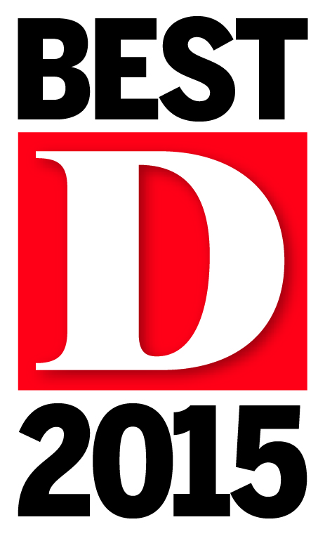Best Dentist in Dallas 2015