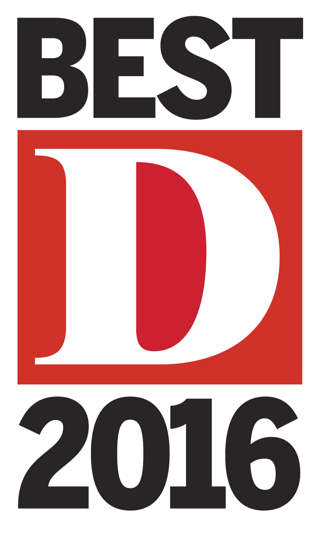 Best Dentist in Dallas 2016