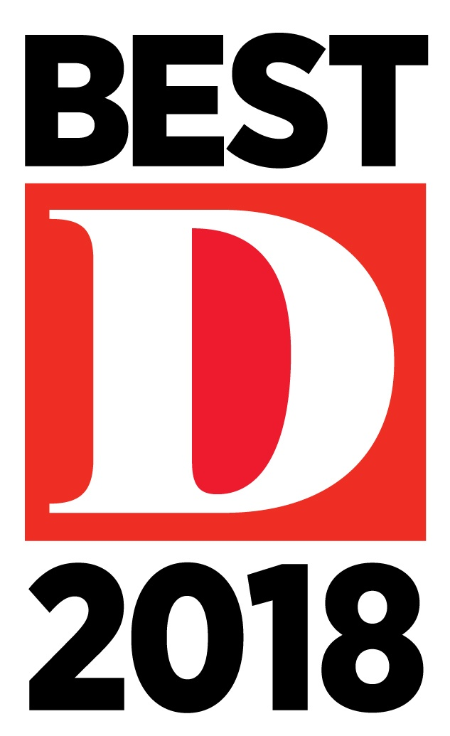 Best Dentist in Dallas 2018